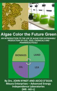 Algae Color the Future Green at Amazon.com
